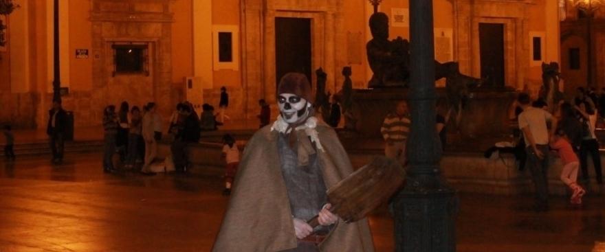 Valencia gótica: la ciudad misteriosa y enigmática Valencia