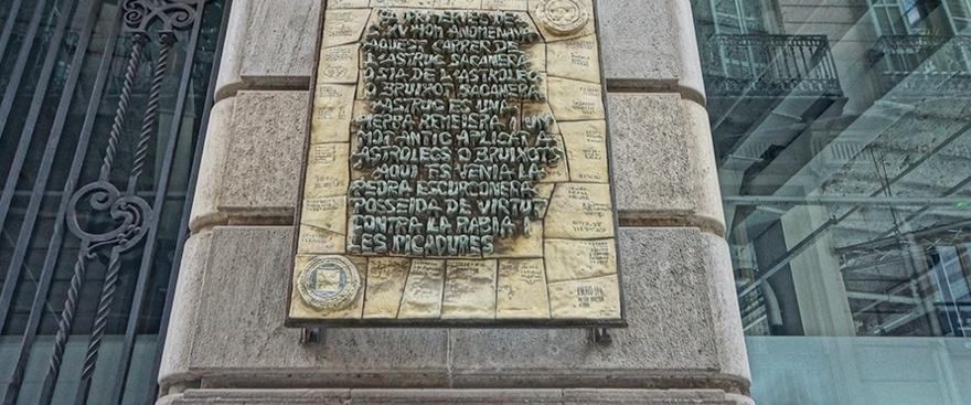 barcelona rebelde guia historica de una ciudad