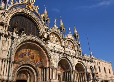La Basílica de Oro: Basílica de San Marco - Acceso prioritario
