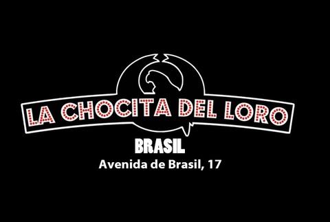 Monólogos de humor - Chocita del Loro Av. Brasil