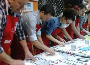 Cursos de cocina en madrid - Escuela de cocina paco amor ...