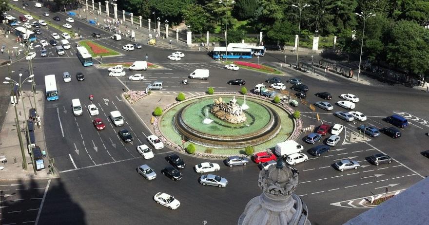 Descubre Madrid A Vista De águila Desde Las Azoteas De La Capital