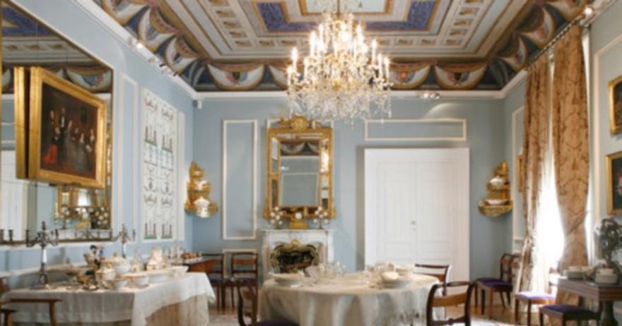 Museo Del Romanticismo Madrid.Descubre El Museo Del Romanticismo Y Descubre Chueca 40 Dto Madrid