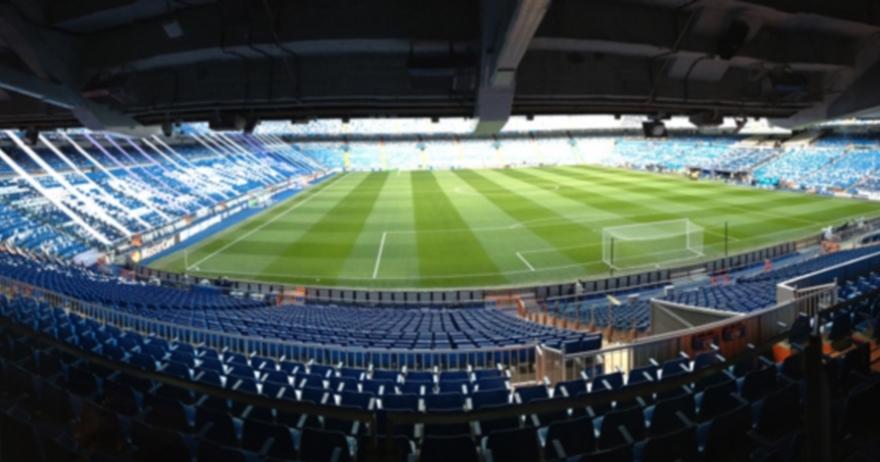 Disfruta Del Bernabéu Con El Menú Palco Vip