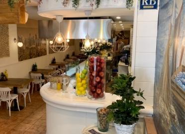 Escudero Cierto Quagga  Buffet libre en Restaurante New Puma by Segons Mercat - 20 DEC 2019