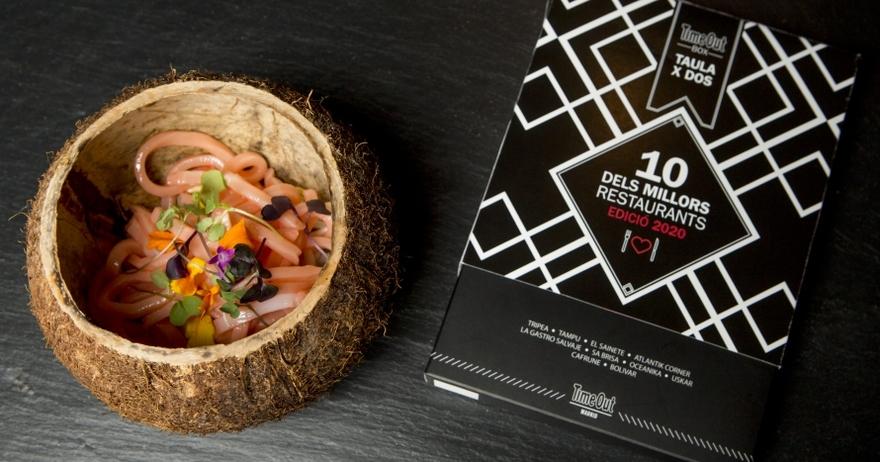 Time Out Restaurant Box 10 De Los Mejores Restaurantes De