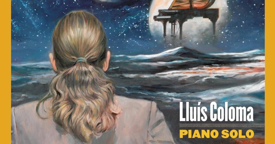 """Картинки по запросу """"Lluis Coloma - Piano Solo"""""""