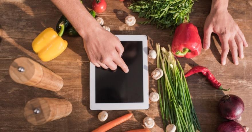curso online alimentacion y dietetica oferta