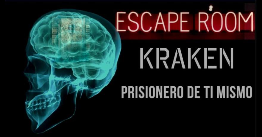 KRAKEN Escape room 8% dto (Madrid) - Atrapalo.com