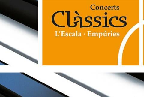 Delícies Barroques - Concert del Trio Gaudí