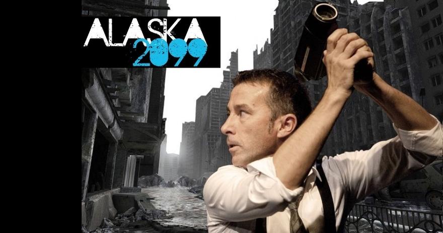 Alaska 2099