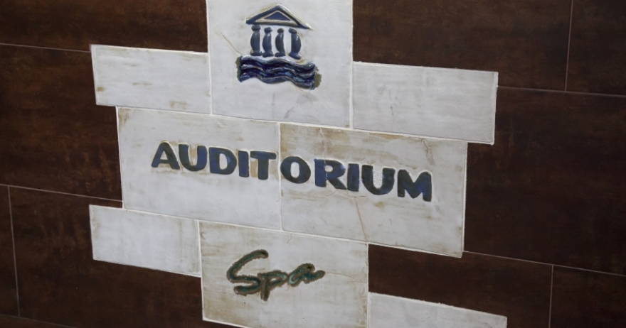 Auditorium Spa