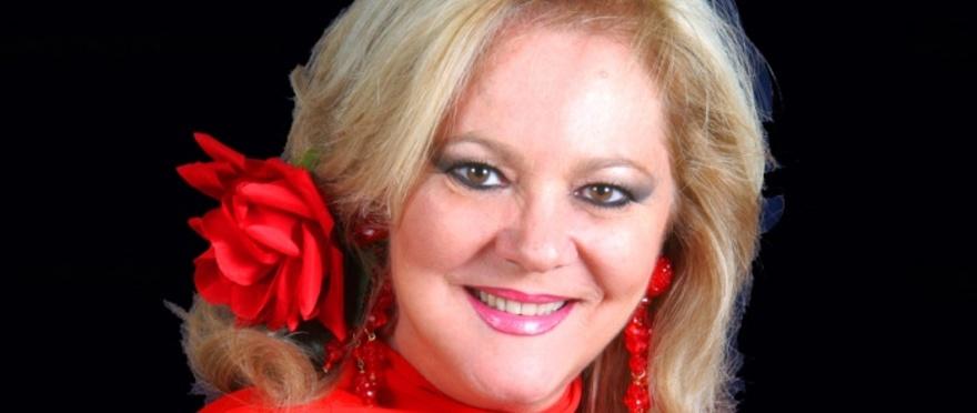 Blanca Villa, cantante de copla y rancheras