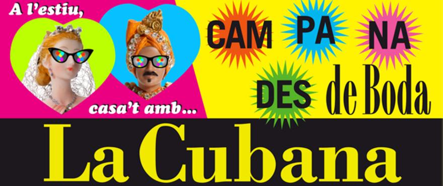 La Cubana - Campanades de Boda.