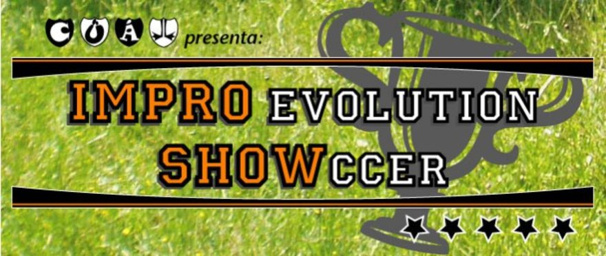 Impro evolution showccer