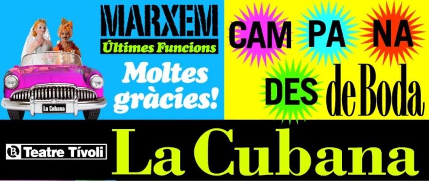 La Cubana - Campanades de Boda