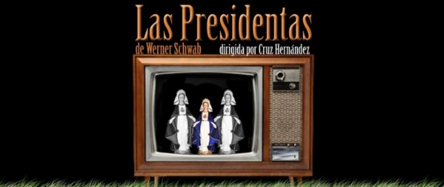 Las Presidentas