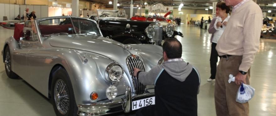 9ª edición Antic Auto Alicante