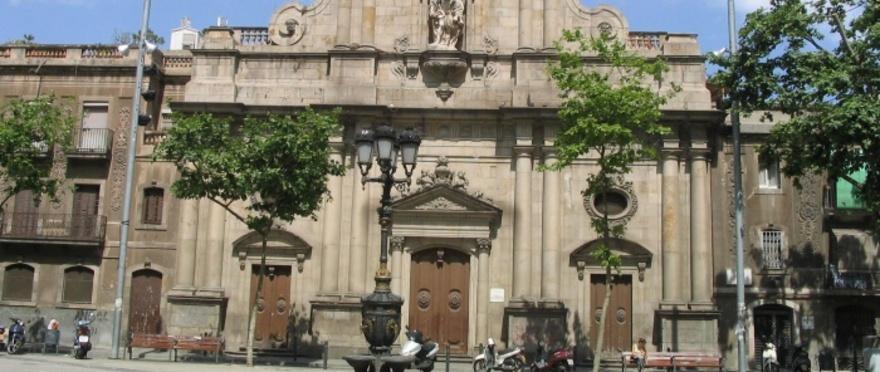 Ruta por la Barceloneta