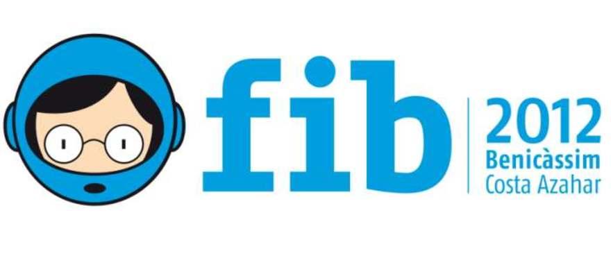 FIB 2012 - Entradas de d�a