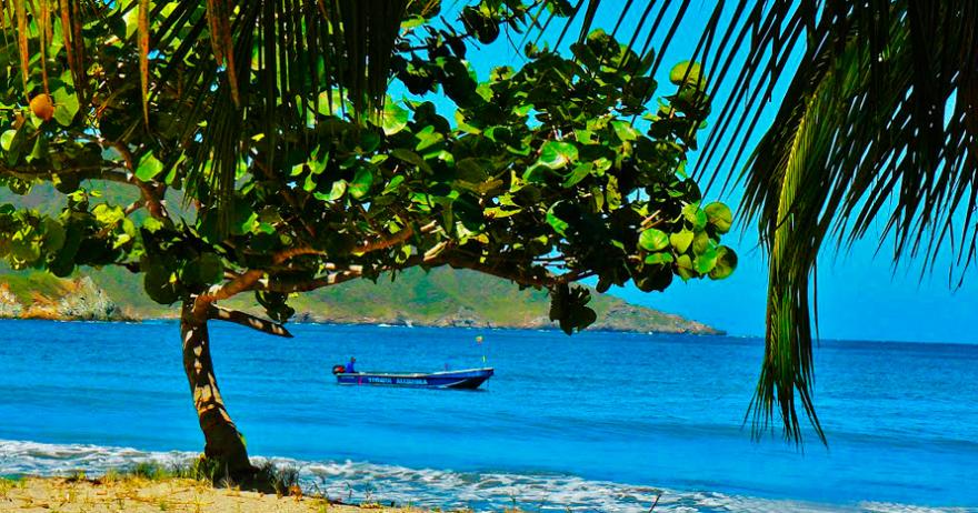 Plan descon�ctate en Neguanje y Playa Cristal