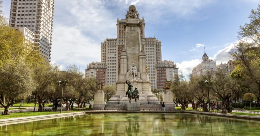 El otro Madrid: pasión, misterio y muerte Parte 2ª