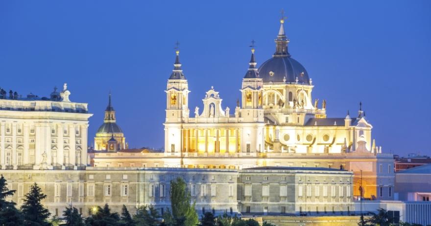 El otro Madrid: pasi�n, misterio y muerte Parte 1�