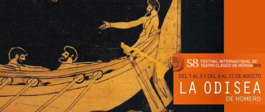 La Odisea - 58� Festival de M�rida