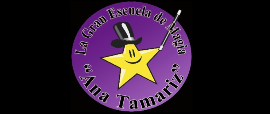 Escuela de Magia Ana Tamariz