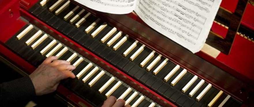 Variaciones Goldberg de J.S Bach