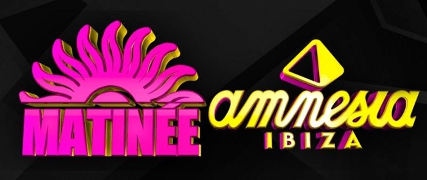Matin�e Amnesia 2012