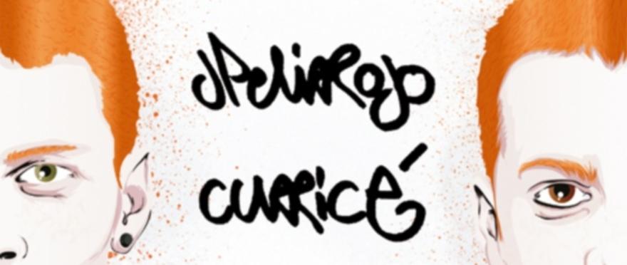 JPelirrojo + Curric� - Rutilsmo