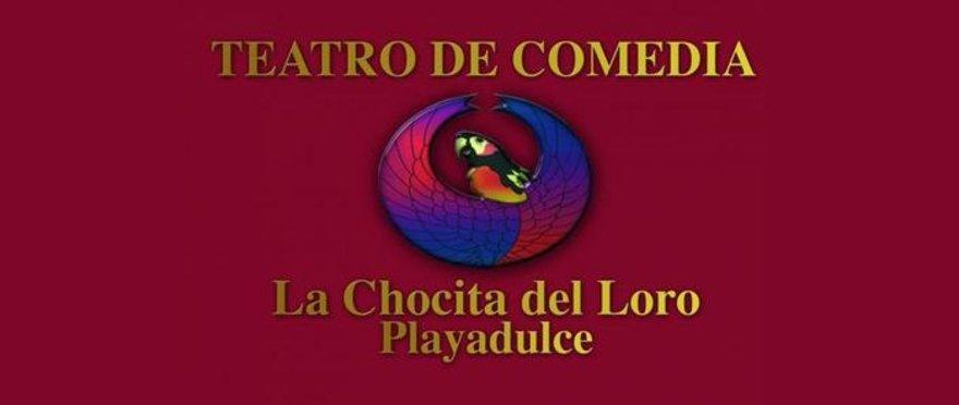 La Chocita del Loro - Playadulce