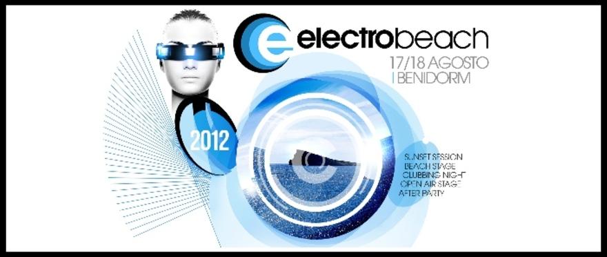 Electrobeach Festival 2012 Benidorm