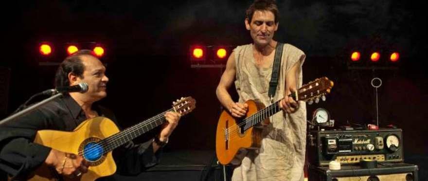 Albert Pla & Diego Cort�s