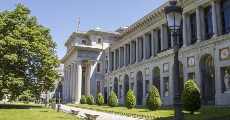 Visita guiada al Museo del Prado