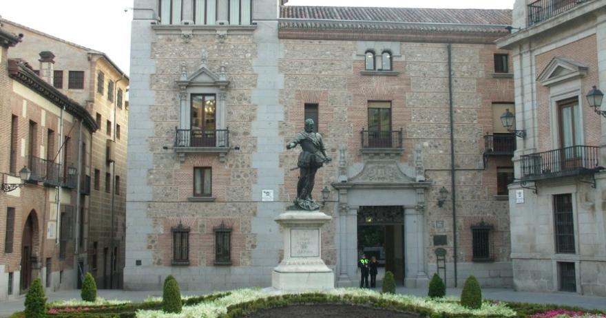 Casa Palacio Cisneros