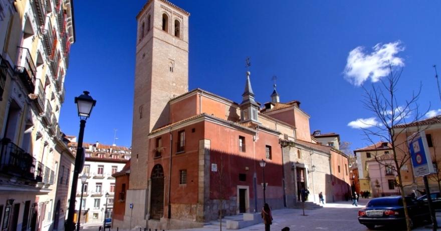 Iglesia San Pedro el Viejo