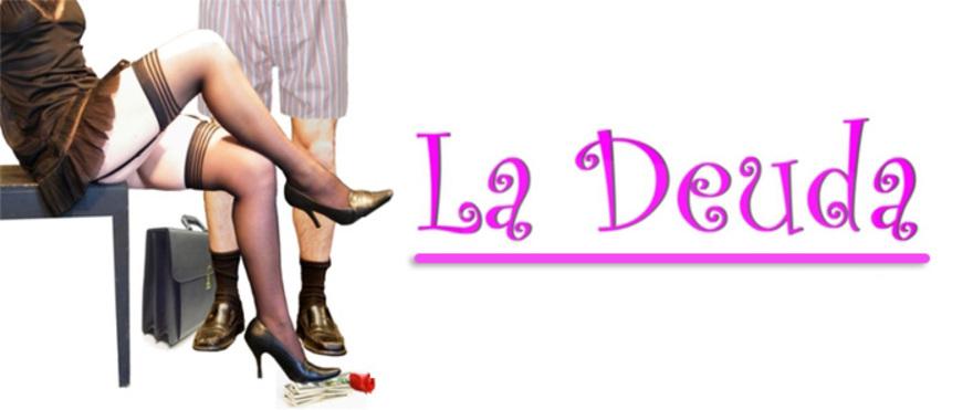 'La deuda', una hilarante comedia