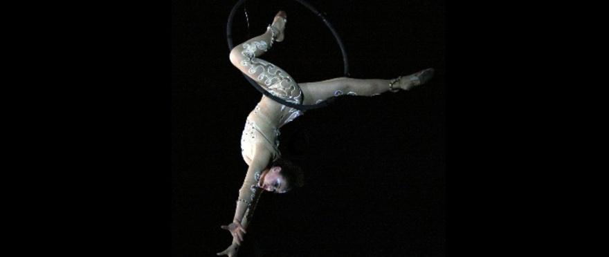 Gran Circo Americano en Calpe: Inolvidable