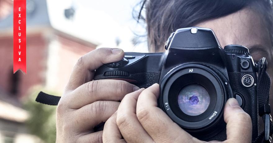 Taller fotográfico individual personalizado