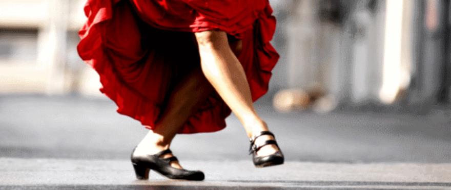 Concurso Internacional Flamenco Cante de las Minas