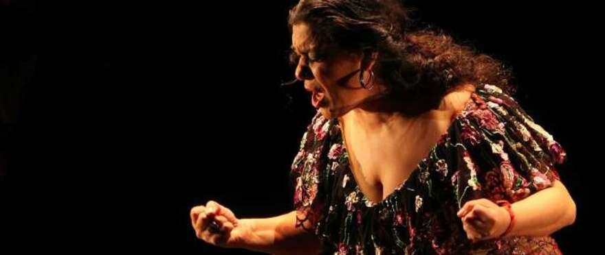 La Macanita - Original Festival Flamenco