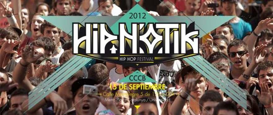 Hipnotik 2012