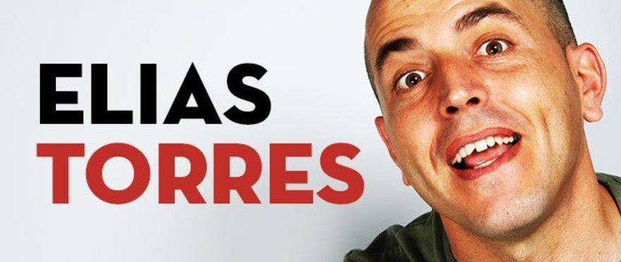 Elias Torres - Completamente enhumorado-