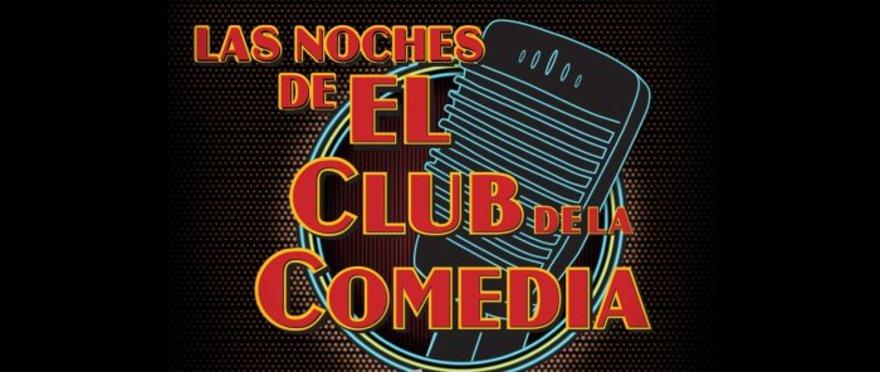 Las Noches de El Club de la Comedia - Madrid