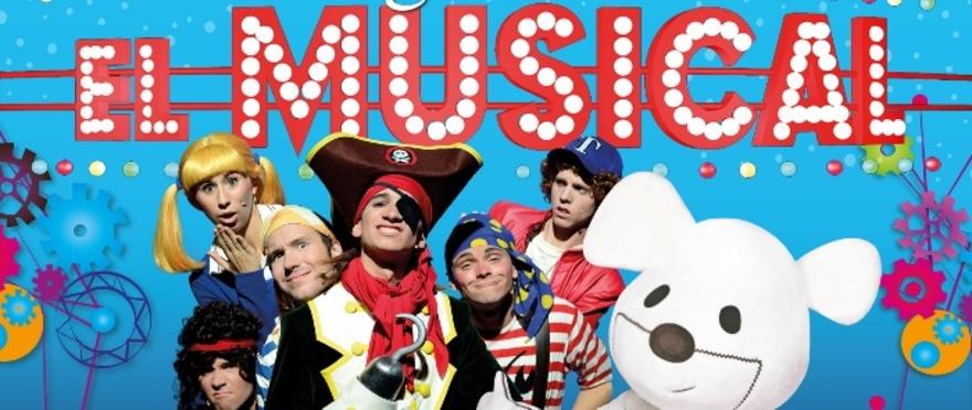 Imaginarium El Musical
