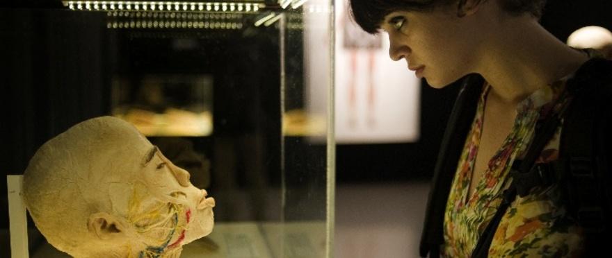Human Bodies The exhibition A Coruña