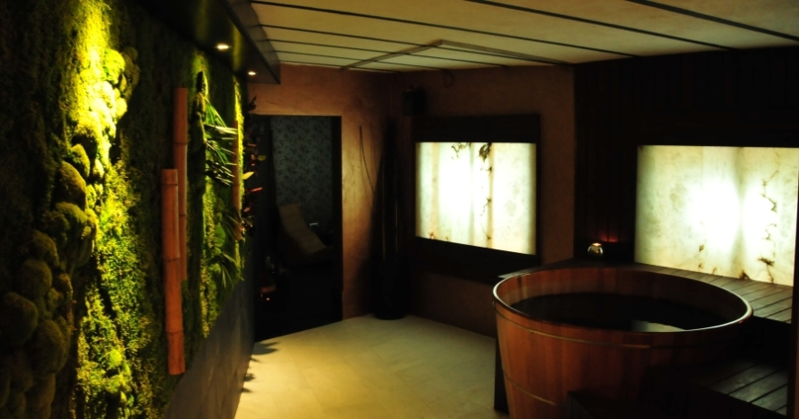Pack Onsen Spa D�o