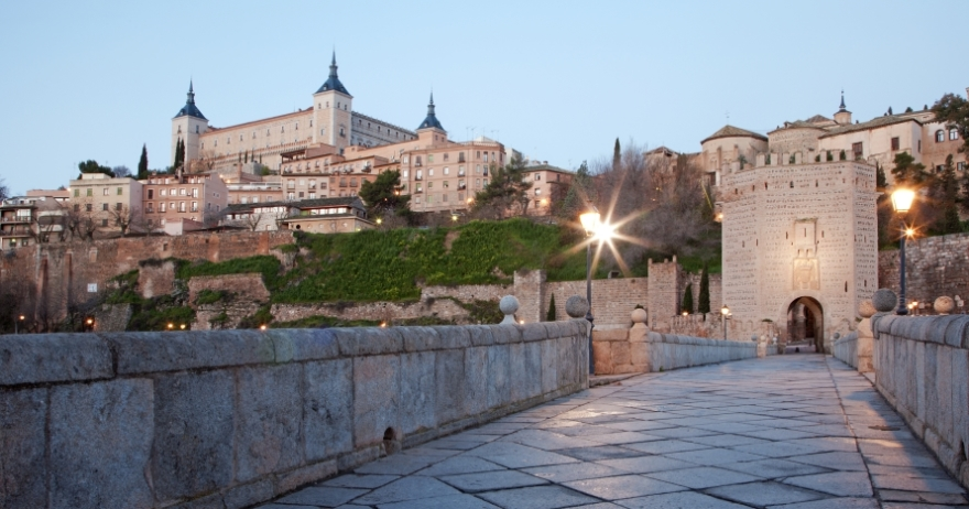 Toledo secreto
